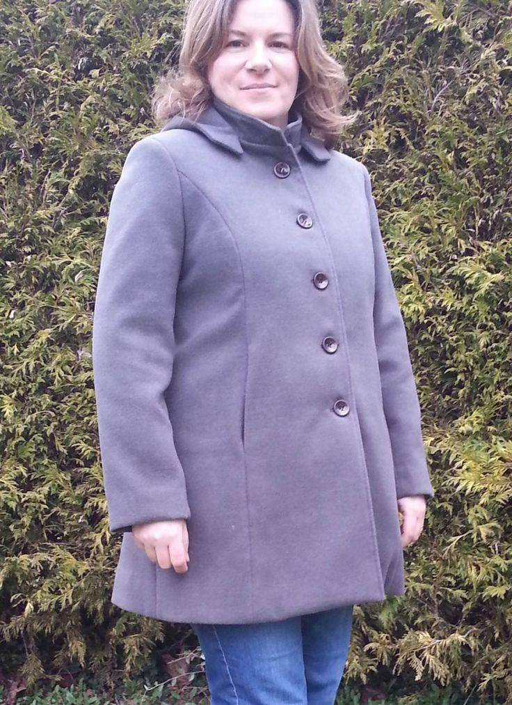 Manteau Le Précieux
