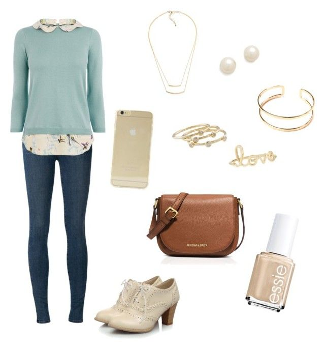 """Spencer Hastings."" by sarah-abigail on Polyvore"