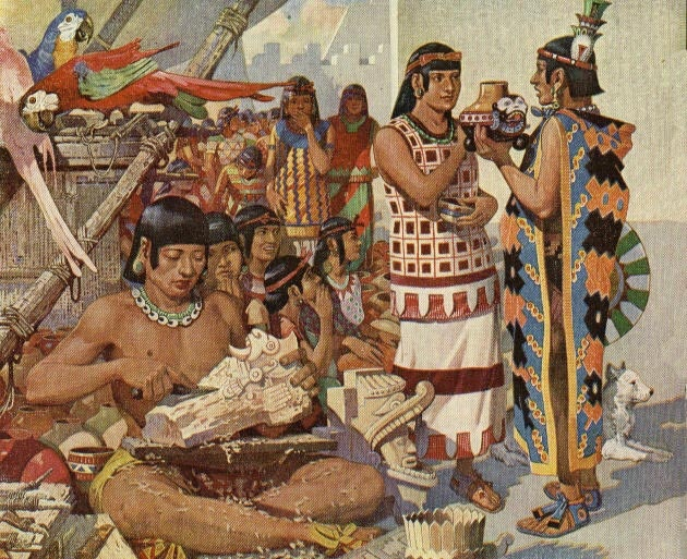 a study on aztec history and culture Check out exclusive aztecs videos and features browse the latest aztecs videos and more on historycom.