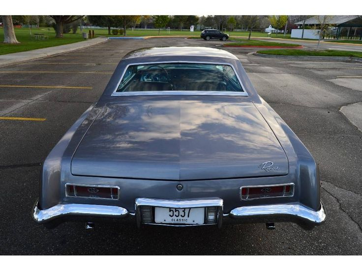 1964 Buick Riviera for sale #1943953 - Hemmings Motor News