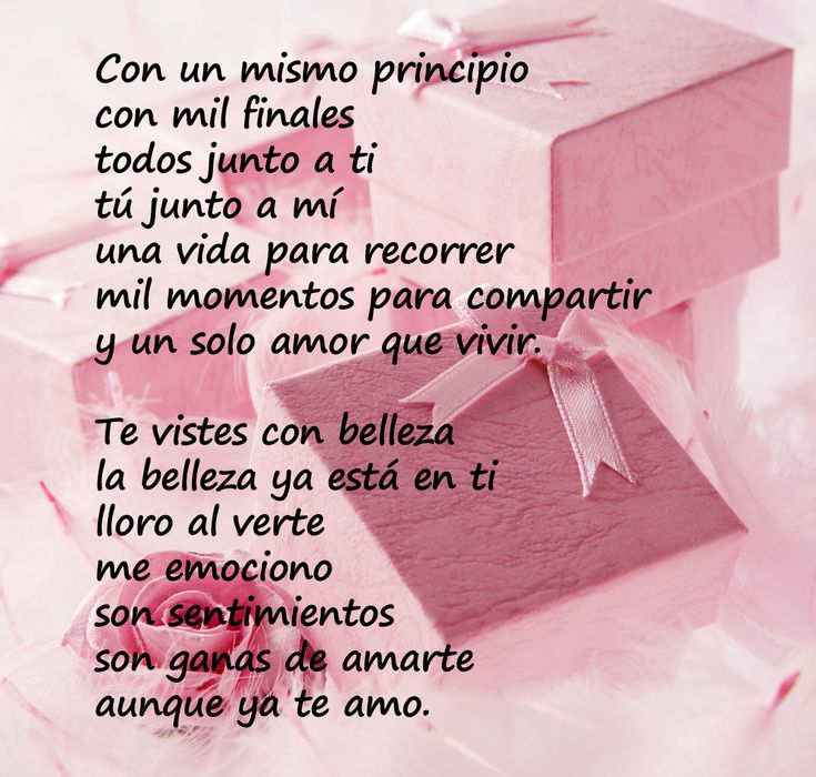 My Love Quotes: Love Poems in Spanish