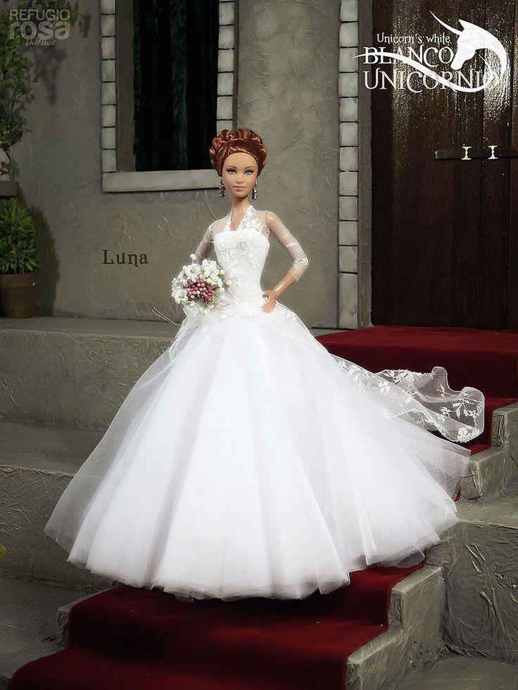 10304 besten Barbies & more dolls Bilder auf Pinterest ...