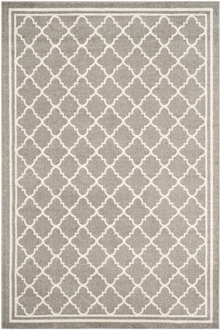 AMT422R Rug from Amherst collection.  Coordinate indoor and outdoor living…