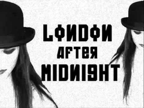 ▶ london after midnight -kiss - YouTube...love this...it's an erotic goth, electronica, sensually deep song...