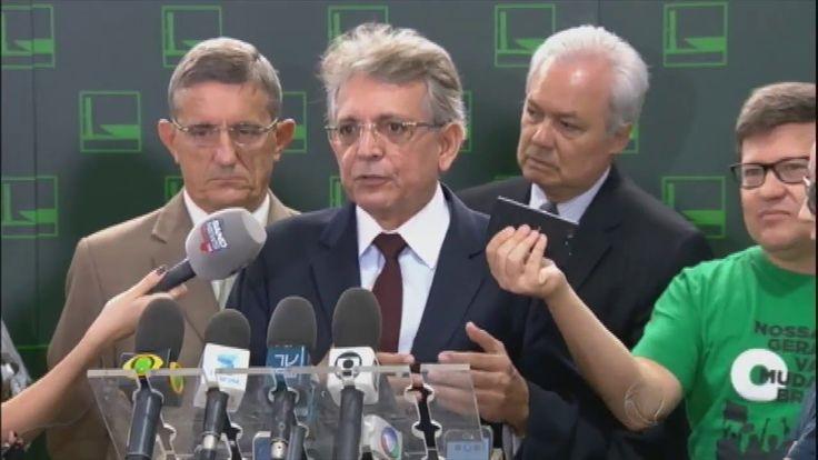 Palavras de Lula em gravação incomodam autoridades e pioram clima em Bra...