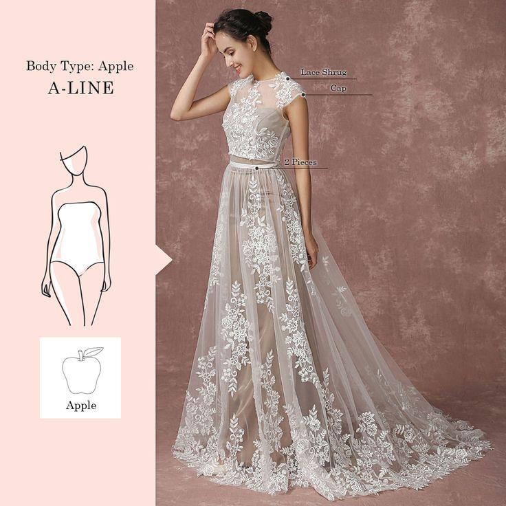 Perfect Wedding Dresses For Petite Figures: 65 Best Milanoo News Images On Pinterest