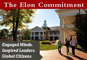 Elon University is a private liberal arts university in Elon, North Carolina, United States. Formerly known as Elon College when founded in 1889, it became Elon University on June 1, 2001. Wikipedia  Address: 400 N O'Kelley, Elon, NC 27244  Acceptance rate: 58% (2010)  Mascot: Phoenix  Phone: (336) 278-2000  Founded: 1889  Colors: Gold, Maroon
