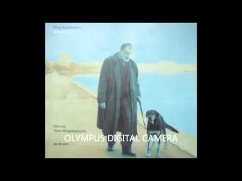 Eternity And a Day OST by Theo Angelopoulos