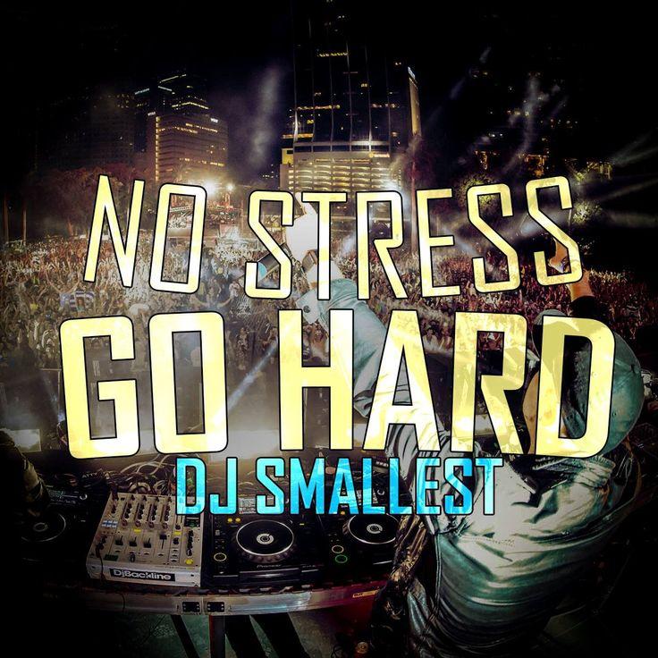 DJ Smallest - No Stress Go Hard