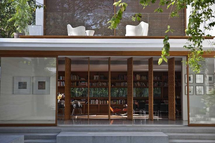 Amrita Shergil Marg House, ERNESTO BEDMAR ARCHITECTS