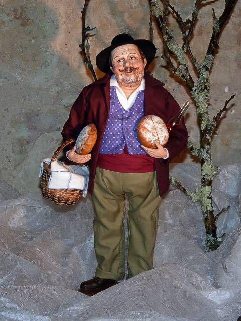 Santon-Boulanger