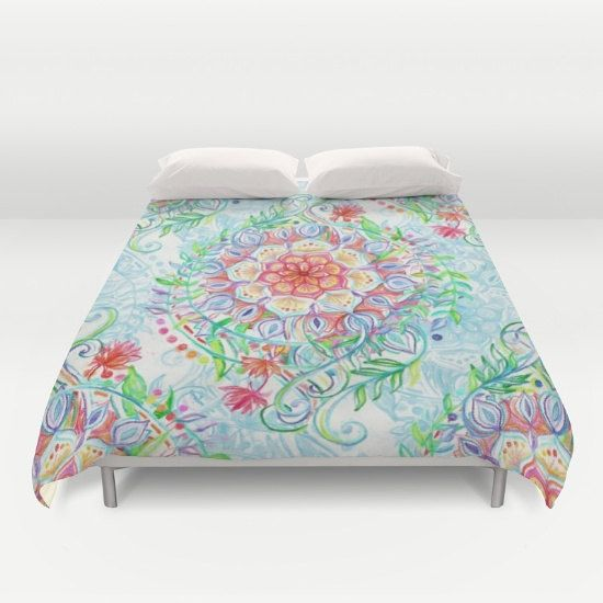 Hey, I found this really awesome Etsy listing at https://www.etsy.com/listing/462933936/gypsy-boho-bed-decor-duvet-cover-king