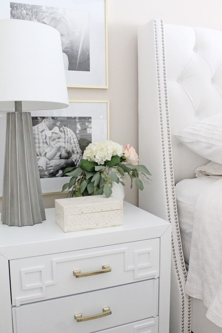 12th And White Master Bedroom Reveal