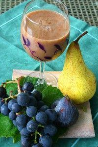 L'automne est la meilleure saison pour profiter des nutriments présents dans les fruits frais qui ont crû durant l'été. N'hésitez pas à tenter ce délicieux mélange de poires, rais…