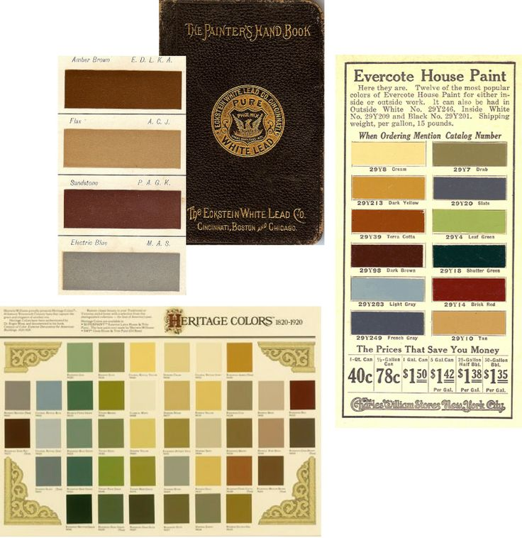 Interior Paint Color Chart: Best 25+ Historic Homes Ideas On Pinterest