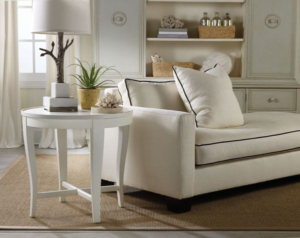 Santa Rosa End Table | Somerset Bay #somersetbay #interiors #homedecor #design #interiorhomescapes #interiorhomescapes.com