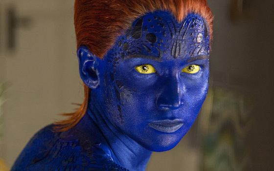 Jennifer Lawrence drops Mystique spoiler for 'X-Men: Days of Future Past' | Moviepilot: New Stories for Upcoming Movies