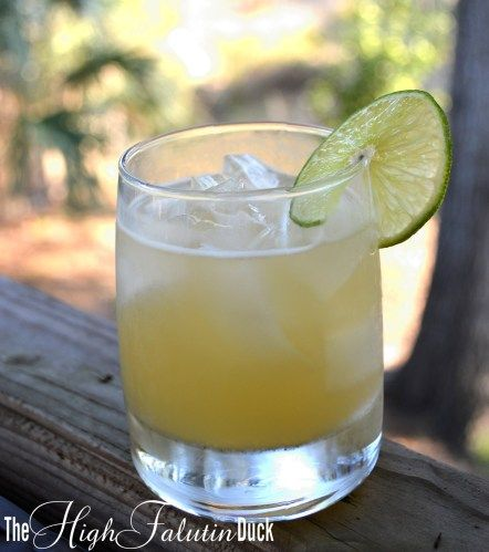 Fresh Margarita. Mmmmm. | Recipes. | Pinterest