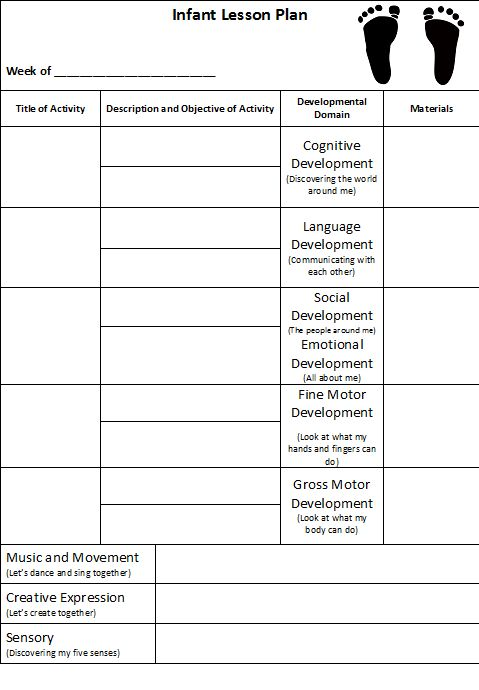 39 best Lesson Plan Templates images on Pinterest Lesson plan - lesson plan format