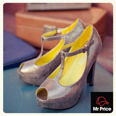 T-Bar heels