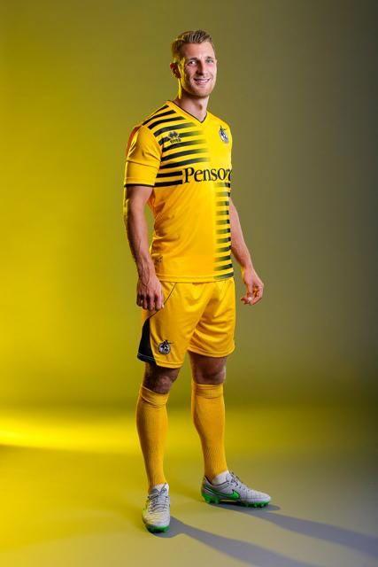 Bristol Rovers 2015-16