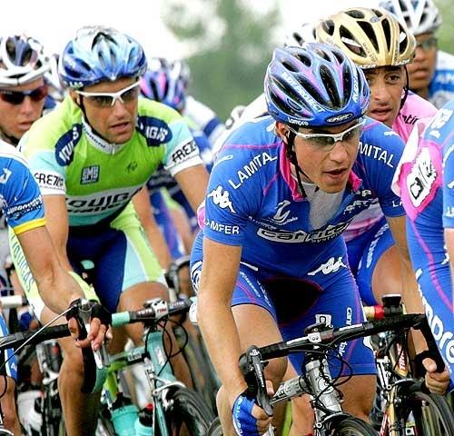 La historia del ciclismo