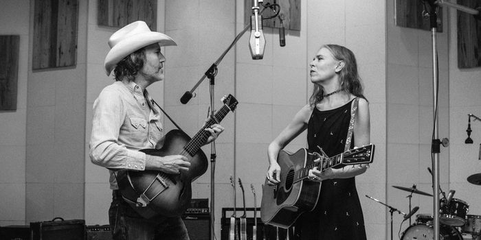 """Folk music duo Gillian Welch and David Rawlings were frustrated by the quality of vinyl LPs being produced today. So they decided to cut their records themselves. """"What people do nowadays is take a digital file and just run vinyl off that,"""" says Mr. Rawlings, a lanky musician who plays a 1935 Epiphone Olympic guitar. """"In my mind, if we were going to do it, I wanted to do it the way the records I love were made—from analog..."""