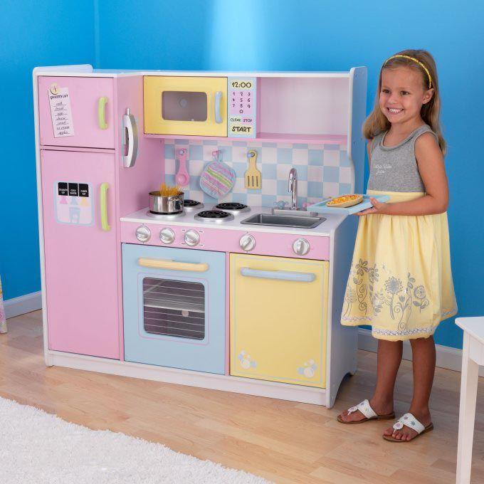 Die besten 25+ Kidkraft Holzküche Ideen auf Pinterest Kidkraft - kinder spiel k chen