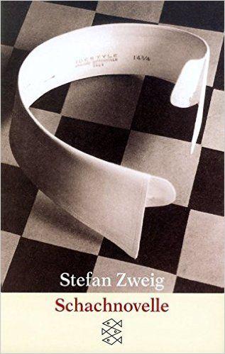 Schachnovelle: Amazon.de: Stefan Zweig: Bücher