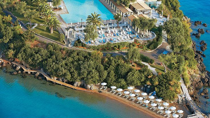 Services & Facilities | Grecotel Corfu Imperial Luxury Hotel