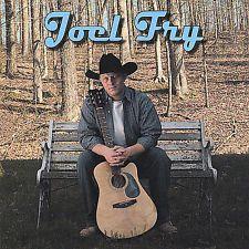 Joel Fry 2005 by Fry, Joel