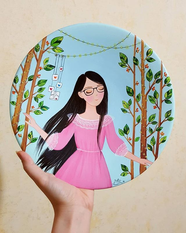 New The 10 Best Craft Ideas Today With Pictures غرق میشه تو رویاهاش آبی روشن دل انگی Painting Art Projects Klimt Art Art Drawings Sketches Creative