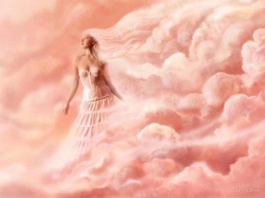 Rituál pro odpuštění :: Mesalinda Love