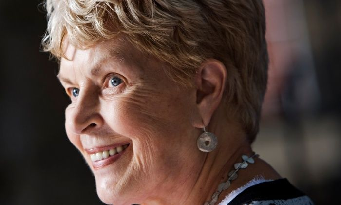 Ruth Rendell, crime writer, dies aged 85