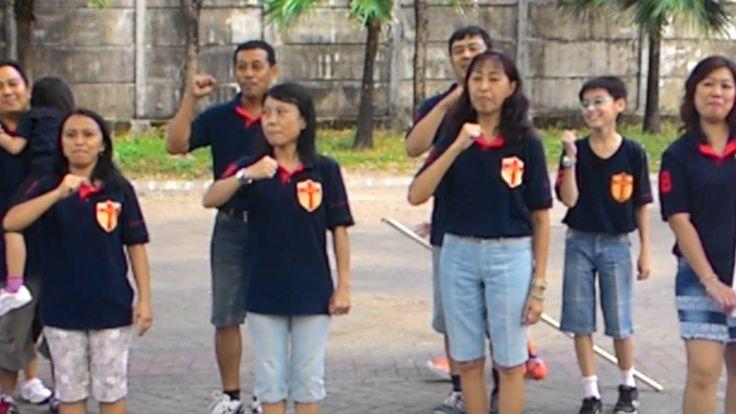 Merdeka! Independence Day Performance
