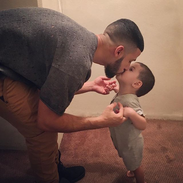 My world ❤️ Mohsin Adam Saleh ... Never be ashamed of who you are and what you…