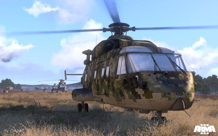 ArmA 3 : images, screenshots / 07 juin 2013 / 006aeb