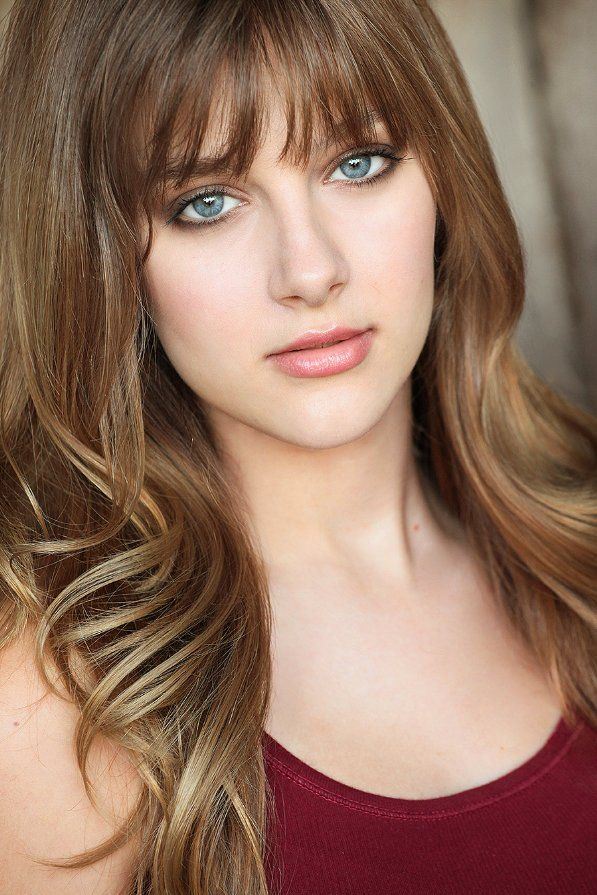 Aubrey Peeples   A few possibilities.  Ayla maybe, Lindsay definitely!
