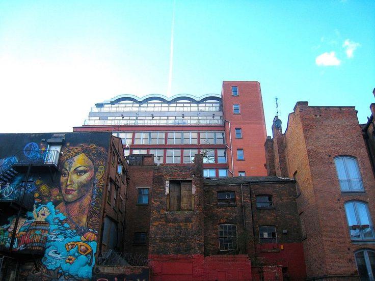 Manchester hat unheimlich viel zu bieten. Die industrielle Stadt eignet sich vor allem für eines: Manchester Sightseeing. Also los!