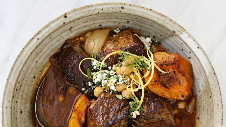 Braising 101: Everything you need to know to make succulent beef