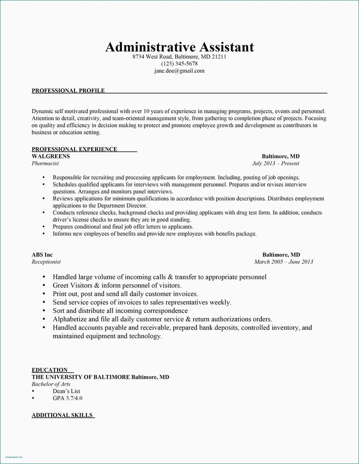 25+ Cover Letter Introduction Resume objective examples