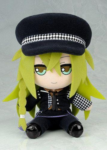 Amnesia Ukyo It's so cute~! <3