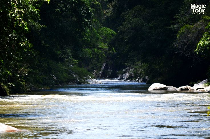 PUEBLITO CHAYRAMA #TayronaPark #Beach #Jungle #LandScape #Nature #WeLoveTravel