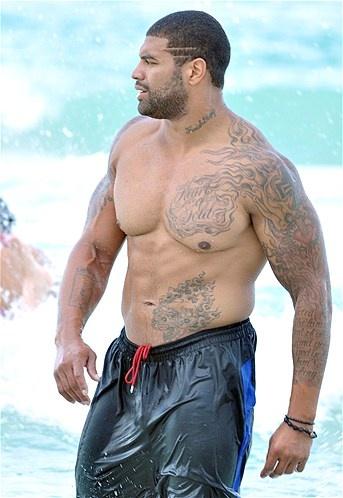 Nude male sports stars #5