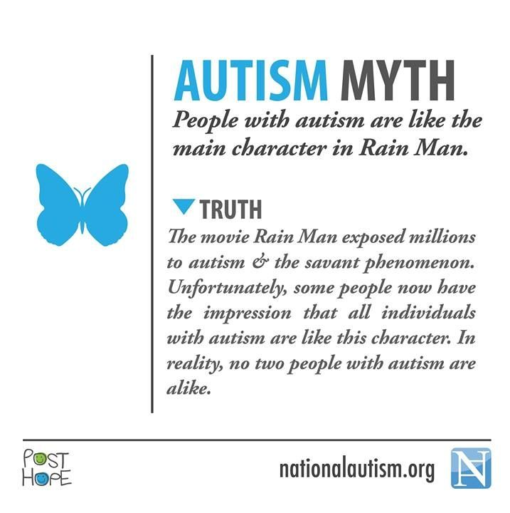 8 Facts About the 'Autism Diet'