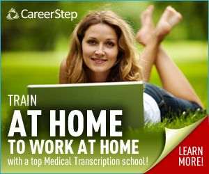 The good news is there are plenty of work at home options available to part-time workers. Check out these 19 ways to earn $1,000 per month from home.