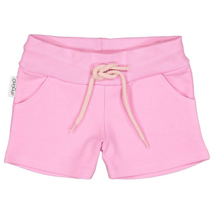 Unisex shortsit, Pink cloud - Unisex shortsit - Shortsit - SHOP | Gugguu.com