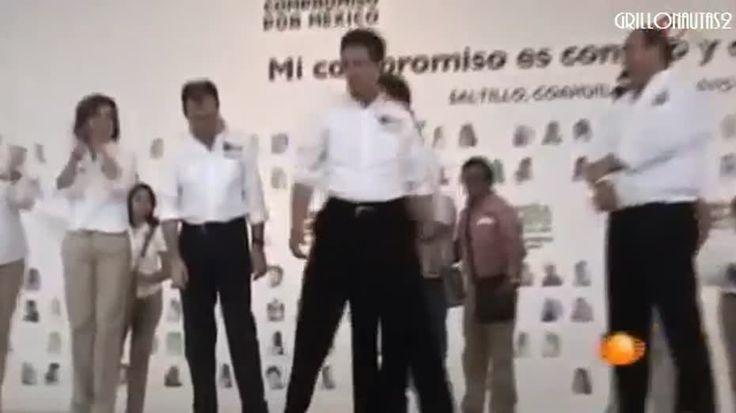 Denise Maerker nosmuestra la campaña de Enrique Peña Nieto, candidato del PRI-PVEM, en su visita al estado de Coahuila.