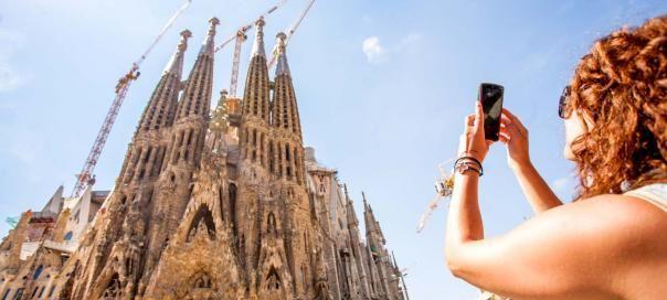 #barcelone #barcelona #барселона #чтопосмотреть #достопримечательности #достопримечательностибарселоны #саградафамилия Саграда Фамилия. Как сэкономить время и деньги в Барселоне - City Pass | Барселона10 - путеводитель по Барселоне