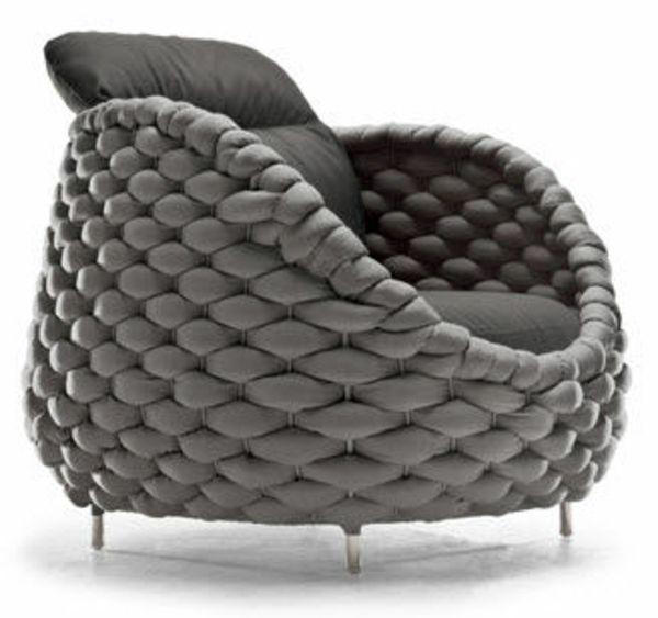 Comfortabele Design Fauteuil.23 Modellen Van Moderne En Comfortabele Design Fauteuil